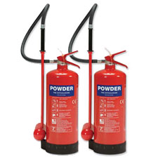 Specialist Powder Extinguishers